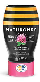 Quebec honey